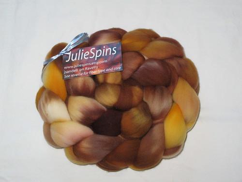 JulieSpins