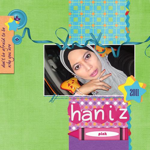 haniz-web