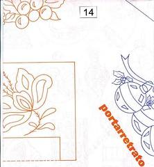 MOLDE 14 - PAG.2 (betycita) Tags: ан Алюминий repujado