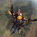 Fly Sun Valley XShot paragliding in South Africa