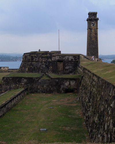 Galle Fort - Rivertay07 - thanks for over 5 million views