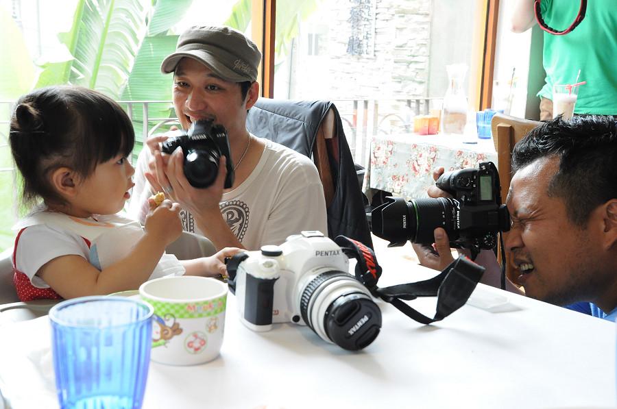 4/10 新竹板聚花絮 by tongchung