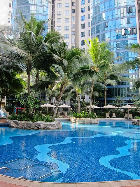 Condo Resort Complex