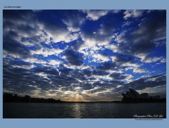Let there be light (Jong Soo(Peter) Lee) Tags: sunrise sydney australia operahouse anawesomeshot flickraward spiritofphotography panoramafotografico sydneyoperahousesunrise