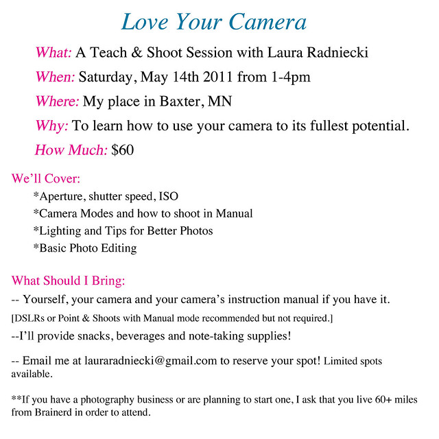 LoveYourCameraSession2