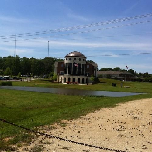 The Brook Hill School Bullard TX
