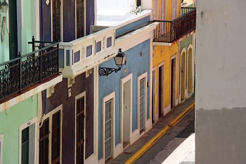 Old San Juan de Puerto Rico by Zé Eduardo...