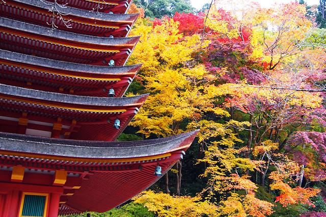20101120_085355_談山神社_十三重塔