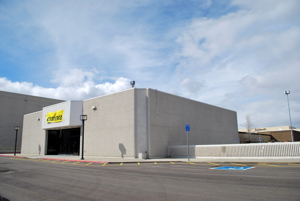 Sears Murray - Clearance Center