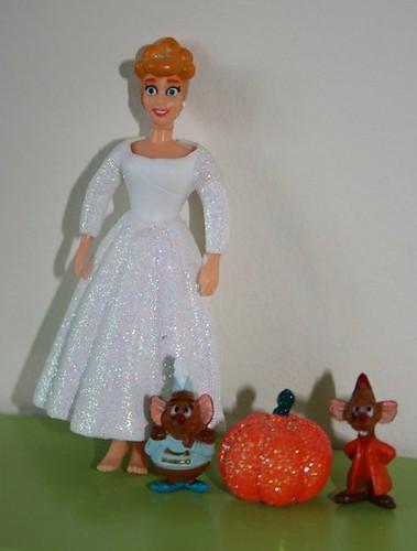 CinderellaWithMice