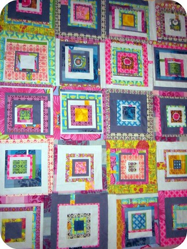 Sew Beautiful - all blocks completed!