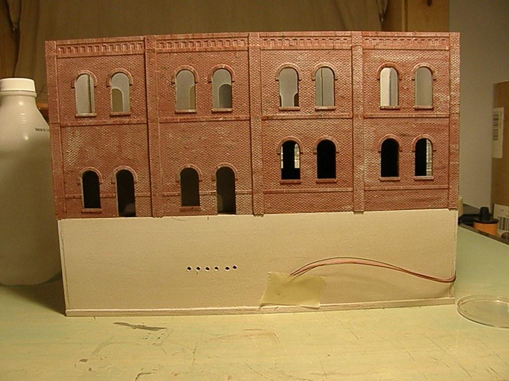 faraday em brick 3 c