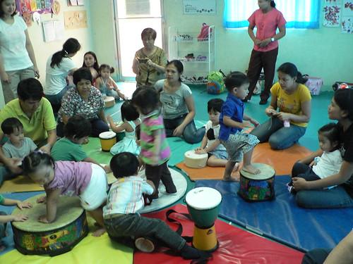 summer classes kindermusik