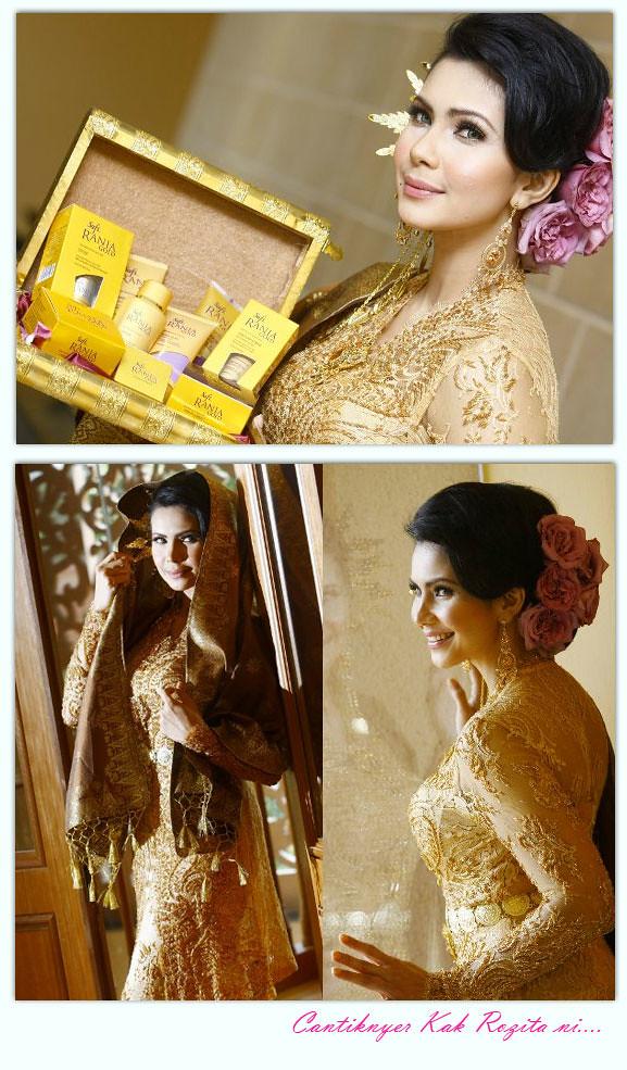 5627322890 79a63fa2e7 b (Gambar) Rozita Che Wan jadi duta Safi Rania Gold