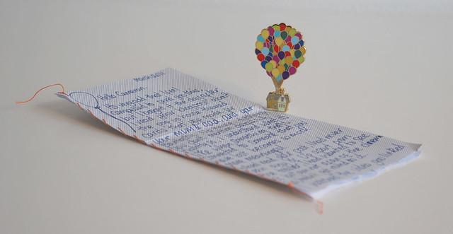 Samantha Letter