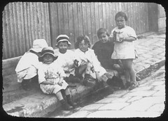 0038 - Inner-city Melbourne (ConnectionsUnitingCare) Tags: city home babies melbourne inner methodist oswald slums 1930 barnett connections unitingcare