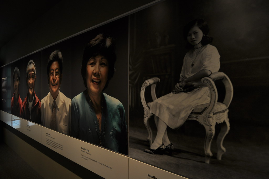 Faces of Singapore Peranakan 新加坡土生华人的面孔 ...