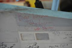 BDP_1186 (Bluedharma) Tags: museum airplane starwars wings colorado fighter aircraft lucasfilm denver xwing sciencefiction spaceship lowry aerospace airspacemuseum xwingfighter t65 spacefighter wingsovertherockies lowryafb coloradophotographer bluedharma t65xwingstarfighter wingsovertherockiesairandspacemuseum coloradoshooter rebelspaceship starwarsuniversestarfighter
