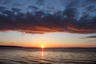 sunset@316