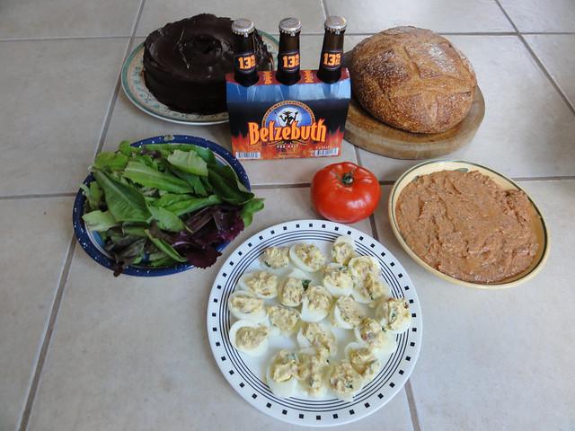 Hellacious Feast