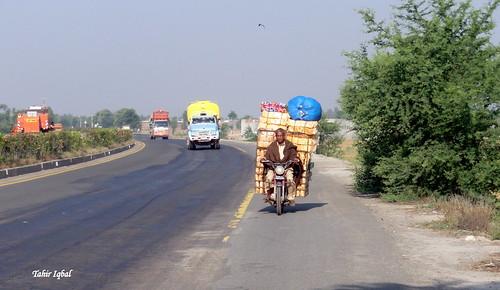 Shahkot Manawala Road