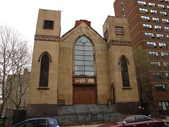 Beth Hamedrash Hagadol Synagogue 1 by KyjL, on Flickr