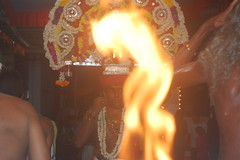 Rajangana Prasada on Nadu Deepotsava at Aila Shri Durgaparameshwari Temple, Aila near Naya Bazar, Uppala, Kasaragod District, Kerala State. (praveenafor) Tags: temple aila kasaragod uppala vishukani durgaparameshwari paivalike nayabazar rajangana deepotsava mangalpady ailashridurgaparameshwaritemple annualfivedaysvishufestival baliutsava vishufestival bheti thammadaiva chitharichawadi nadudeepotsava rajanganaprasada