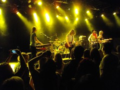 Dinosaur Bones at the Commodore