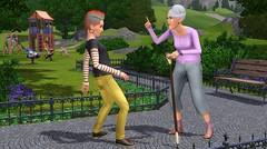 Generations Elder-Teen