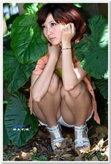 SDIM8928 ( or Jeff) Tags: portrait people woman cute girl beautiful beauty female asian md model opera pretty sweet taiwan sigma fair babe stunning belle taipei mm lovely   sg taiwanese  foveon    x3          sd15
