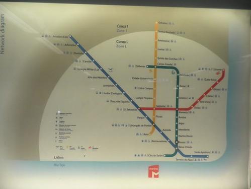 Tranvías de Lisboa. 5657619261_315ef0bcf6