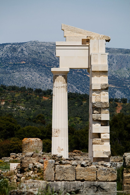 epidavros - temple