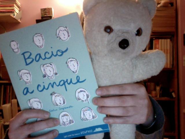 Birallo for Bacio a cinque