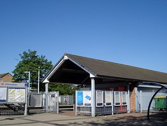 Picture of Belvedere Station