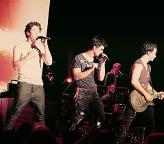 Jonas Brothers (MrsLove_Danger) Tags: kevin brothers nick joe jonas rares