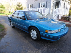 Picture 012 (jtsc23) Tags: for sale 1995 supreme oldsmobile cutlass