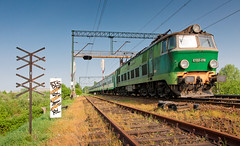 ET-22 (d.gronkiewicz) Tags: train kolej et22
