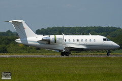 OE-ISU - 5764 - International Jet Management - Canadair CL-600-2B16 Challenger 605 - Luton - 100602 - Steven Gray - IMG_2957