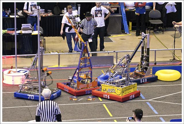 Robotics Championship 4