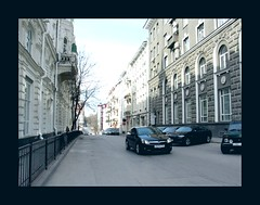 Side Street