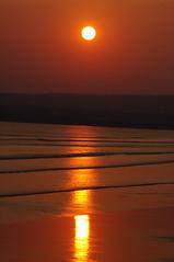 Lehinch Sunset Apr 2011  (9) (Sunny Harry) Tags: sunset lehinch