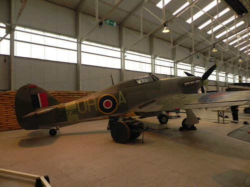 Cosford Museum 2011 059