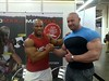 28710_1117720638838_1701677673_216544_841051_nok (musclefan274) Tags: muscle massive bodybuilder morph lycra bulge