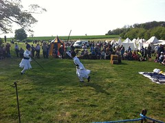 Towton Gatka Display 17-04-11 (2)