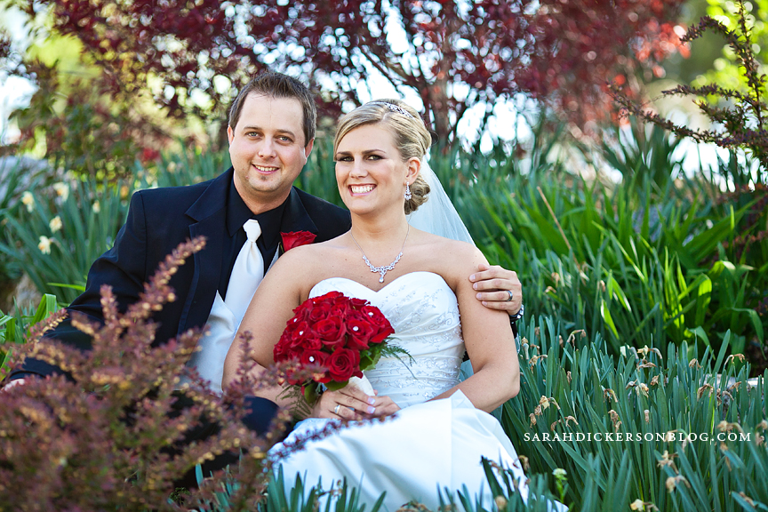 BLake Shawnee Topeka Kansas wedding photographers