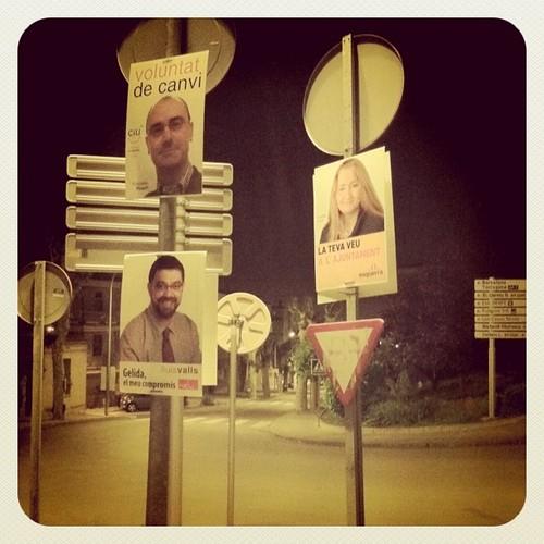 Parc temàtic dels senyals i de la política