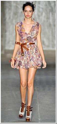 fotos de vestidos primavera 2011