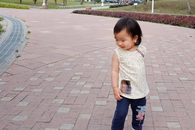 Zoe - 文心森林公園