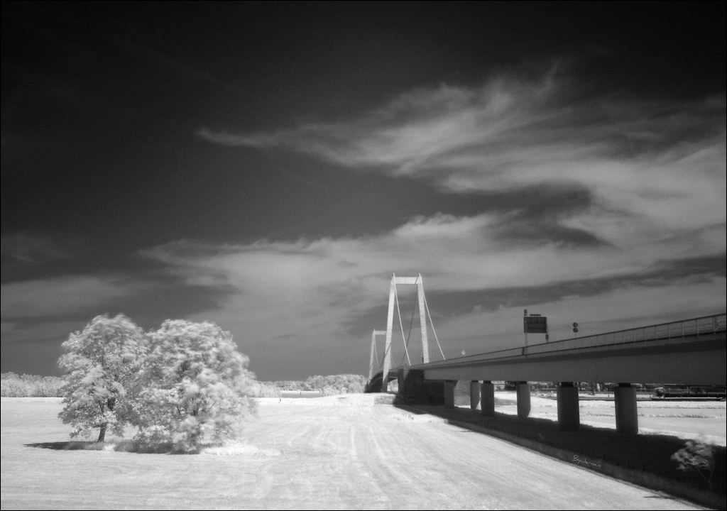IR bridge revisited