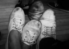 (Meg & Kate Photography) Tags: love shoes couple dancing dirtyshoes swingdance